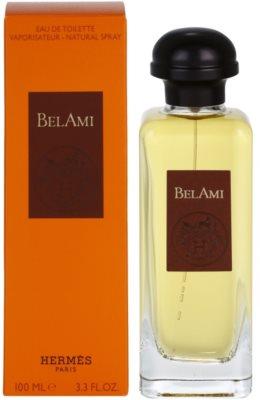 Hermès Bel Ami eau de toilette para hombre