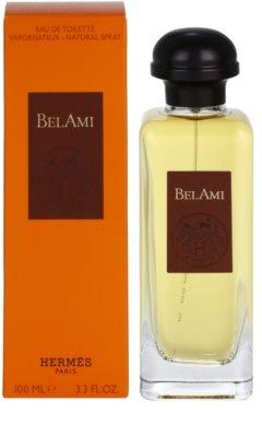 Hermès Bel Ami toaletní voda pro muže