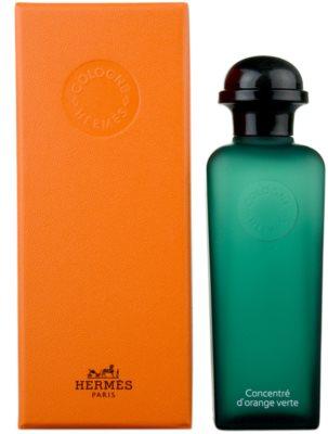 Hermès Concentré D´Orange Verte toaletna voda uniseks
