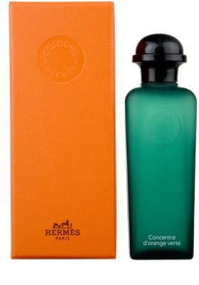 Hermès Concentré D´Orange Verte туалетна вода унісекс