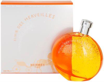 Hermès Elixir Des Merveilles parfémovaná voda pro ženy 1
