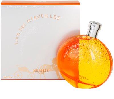 Hermès Elixir Des Merveilles парфумована вода для жінок 1