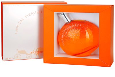Hermès Elixir Des Merveilles парфумована вода для жінок 3
