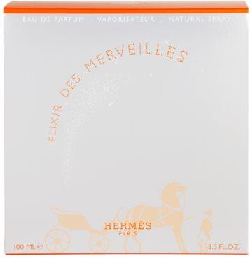 Hermès Elixir Des Merveilles parfémovaná voda pro ženy 4