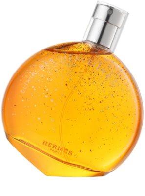 Hermès Elixir Des Merveilles eau de parfum teszter nőknek