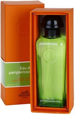 Hermès Eau de Pamplemousse Rose kolínská voda unisex 1