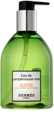 Hermès Eau de Pamplemousse Rose żel pod prysznic unisex 2