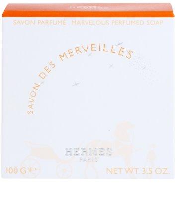 Hermès Eau des Merveilles Parfümierte Seife  für Damen 1