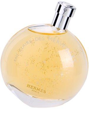 Hermès Eau Claire des Merveilles туалетна вода тестер для жінок