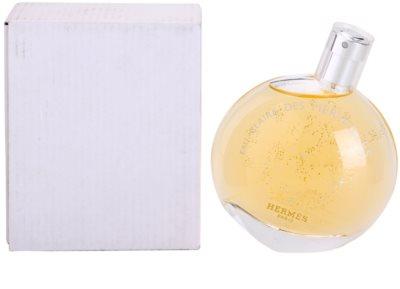 Hermès Eau Claire des Merveilles woda toaletowa tester dla kobiet 1