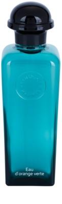Hermès Eau d'Orange Verte kolínská voda tester unisex 1