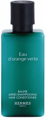 Hermès Eau d'Orange Verte Balzami uniseks  balzam