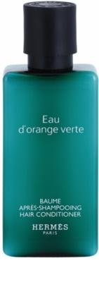 Hermès Eau d'Orange Verte odżywka unisex
