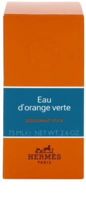 Hermès Eau d'Orange Verte Deo-Stick unisex 3