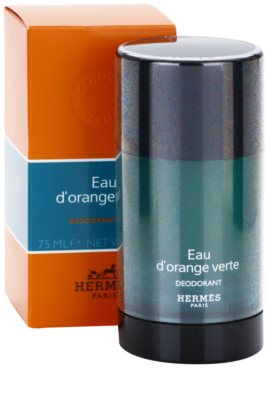 Hermès Eau d'Orange Verte Deo-Stick unisex 1