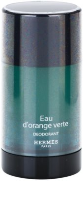 Hermès Eau d'Orange Verte Deo-Stick unisex 2