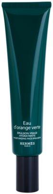 Hermès Eau d'Orange Verte gel de limpeza  unissexo