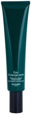 Hermès Eau d'Orange Verte gel limpiador unisex