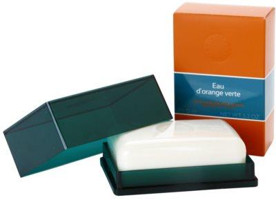 Hermès Eau d'Orange Verte parfémované mýdlo unisex 2