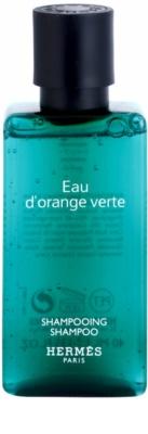 Hermès Eau d'Orange Verte šampon uniseks