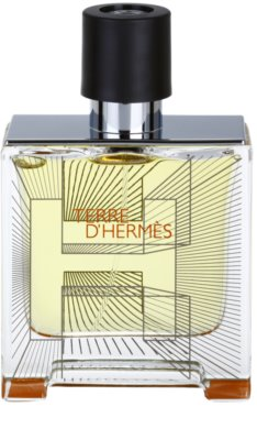 Hermès Terre D'Hermes H Bottle Limited Edition 2014 perfume para homens 1