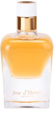 Hermès Jour d'Hermes Absolu parfémovaná voda pre ženy  plniteľná 2