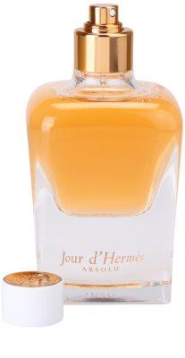 Hermès Jour d'Hermes Absolu parfémovaná voda pre ženy  plniteľná 3