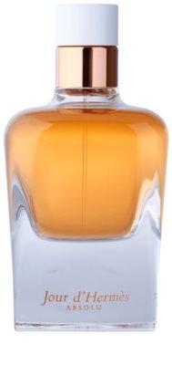 Hermès Jour d'Hermes Absolu eau de parfum teszter nőknek 1