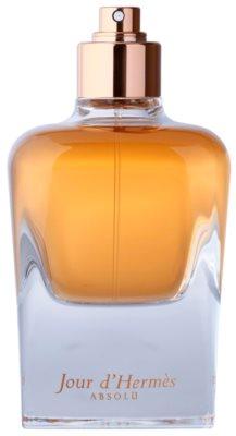 Hermès Jour d'Hermes Absolu parfémovaná voda tester pro ženy
