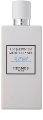 Hermès Un Jardin En Méditerranée Körperlotion unisex 2