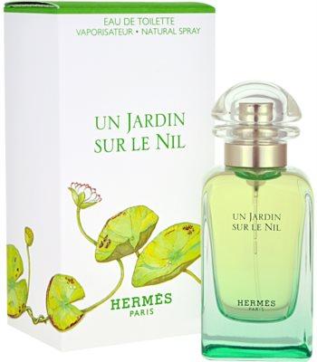 Hermès Un Jardin Sur Le Nil тоалетна вода унисекс