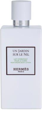 Hermès Un Jardin Sur Le Nil Lapte de corp unisex 1