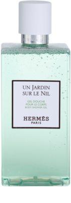 Hermès Un Jardin Sur Le Nil Duschgel unisex 1