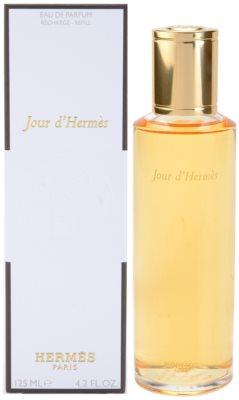 Hermès Jour d´Hermes eau de parfum para mujer  recarga