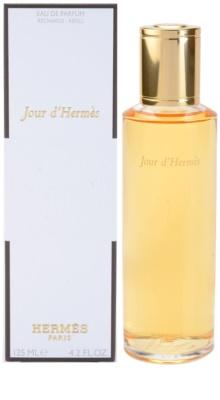 Hermès Jour d´Hermes Eau de Parfum para mulheres  recarga