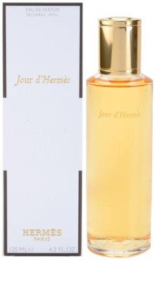 Hermès Jour d´Hermes Eau De Parfum pentru femei  rezerva