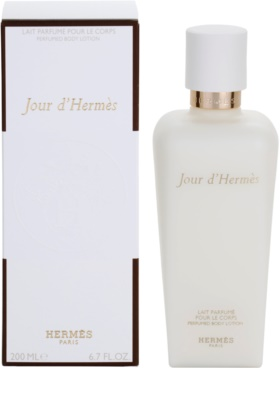 Hermès Jour d´Hermes leche corporal para mujer