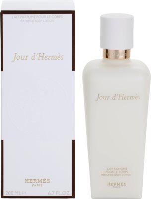 Hermès Jour d´Hermes mleczko do ciała dla kobiet