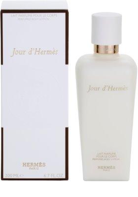 Hermès Jour d´Hermes tělové mléko pro ženy