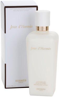 Hermès Jour d´Hermes leite corporal para mulheres 1