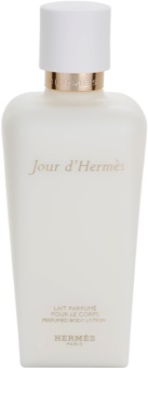 Hermès Jour d´Hermes Körperlotion für Damen 2