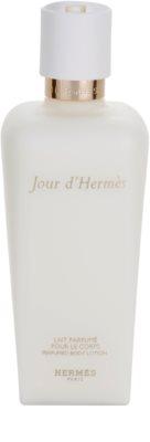 Hermès Jour d´Hermes Körperlotion für Damen 3