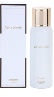 Hermès Jour d´Hermes deodorant Spray para mulheres