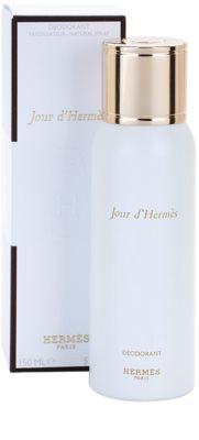 Hermès Jour d´Hermes deodorant Spray para mulheres 1