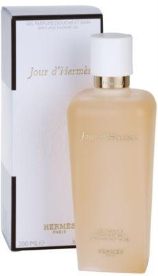 Hermès Jour d´Hermes душ гел за жени 1