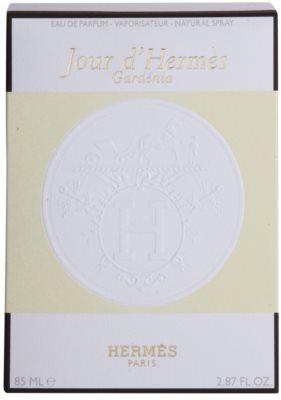 Hermès Jour d'Hermes Gardenia eau de parfum para mujer 4