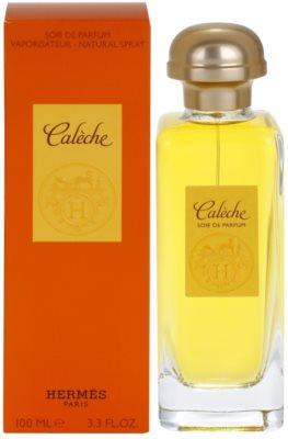 Hermès Caleche eau de parfum nőknek