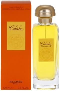 Hermès Caleche parfémovaná voda pro ženy
