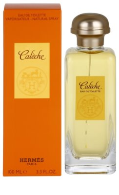 Hermès Caleche Eau de Toilette für Damen