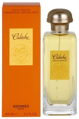 Hermès Caleche Eau de Toilette para mulheres
